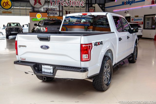 2016 Ford F-150 XLT 4x4 in Addison, Texas 75001