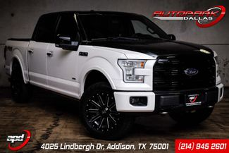2016 Ford F-150 Platinum w/ Upgrades in Addison, TX 75001