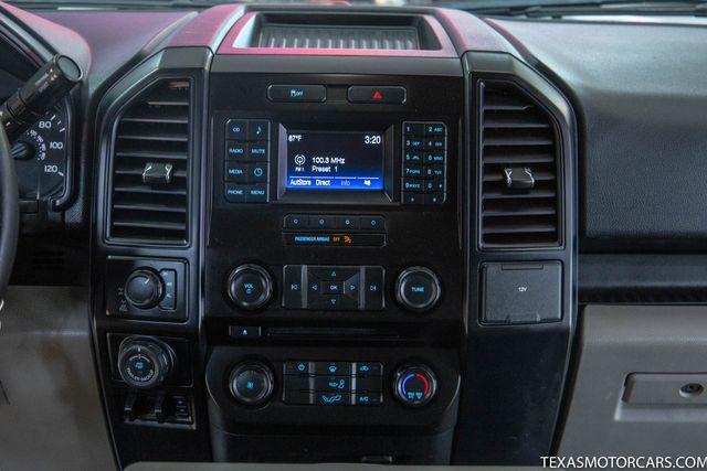 2016 Ford F-150 XL 4x4 in Addison, Texas 75001
