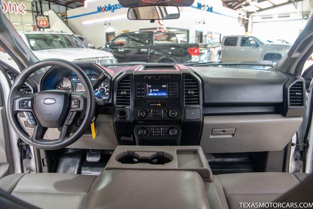2016 Ford F-150 XL in Addison, Texas 75001