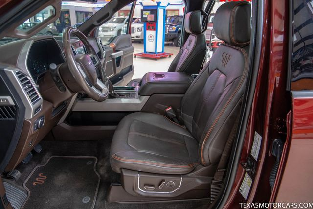 2016 Ford F-150 King Ranch in Addison, Texas 75001