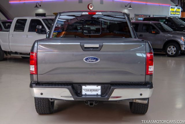 2016 Ford F-150 XLT in Addison, Texas 75001