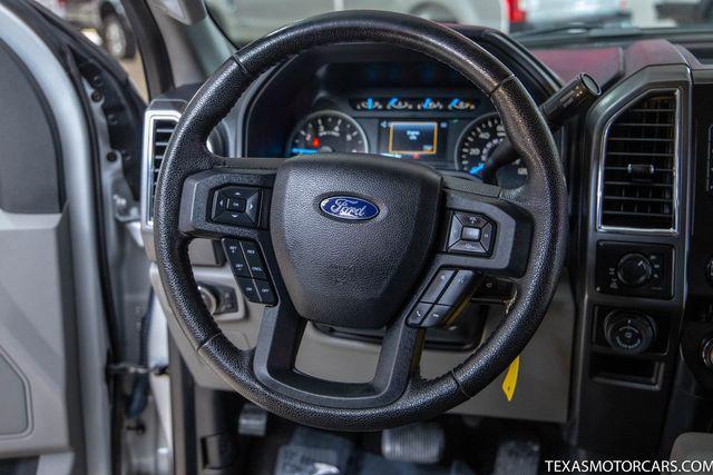 2016 Ford F-150 XLT 4x4 in Addison, Texas 75001