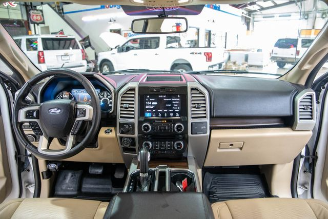 2016 Ford F-150 Lariat in Addison, Texas 75001