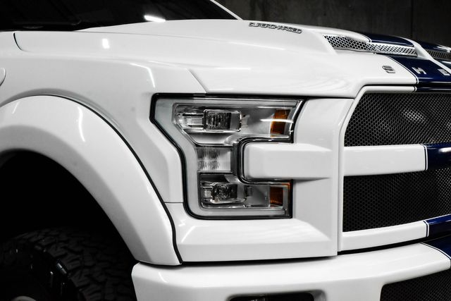 2016 Ford F-150 Lariat Shelby SC 700 HP in Addison, TX 75001