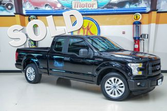 2016 Ford F-150 XL in Plano, TX 75075