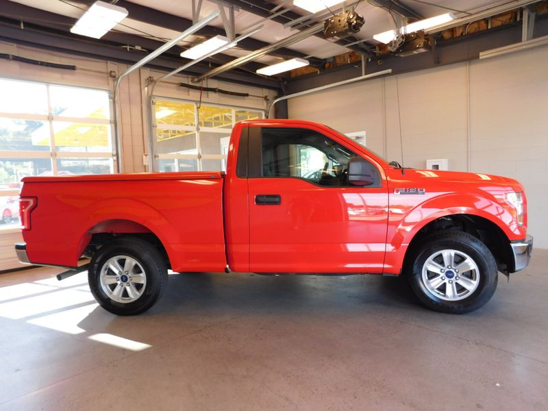 2016 Ford F-150 XL  city TN  Doug Justus Auto Center Inc  in Airport Motor Mile ( Metro Knoxville ), TN