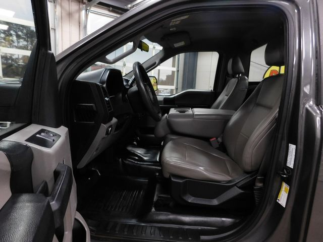 2016 Ford F-150 XL in Airport Motor Mile ( Metro Knoxville ), TN 37777