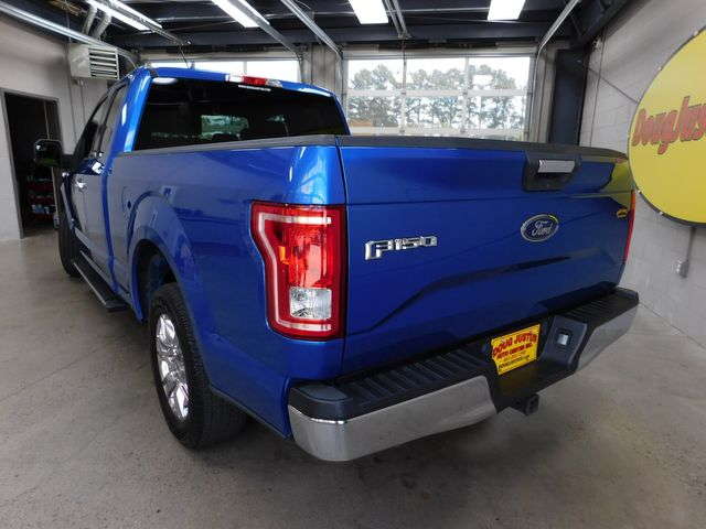 2016 Ford F-150 XLT in Airport Motor Mile ( Metro Knoxville ), TN 37777