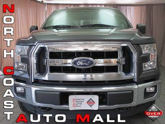 2016 Ford F-150 in Akron, OH