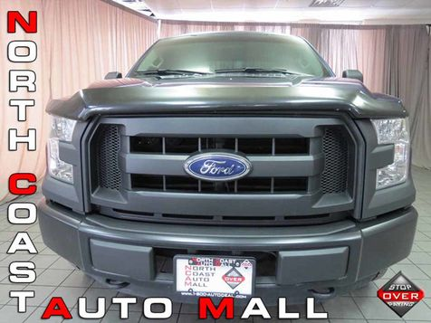 2016 Ford F-150 XL in Akron, OH