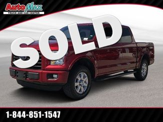 2016 Ford F-150 XLT in Albuquerque, New Mexico 87109