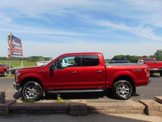 2016 Ford F-150 XLT Crew w/ Counsel, Nav & Back up Camera Alexandria, Minnesota 20