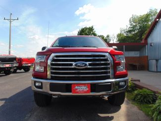 2016 Ford F-150 XLT Crew w/ Counsel, Nav & Back up Camera Alexandria, Minnesota 19