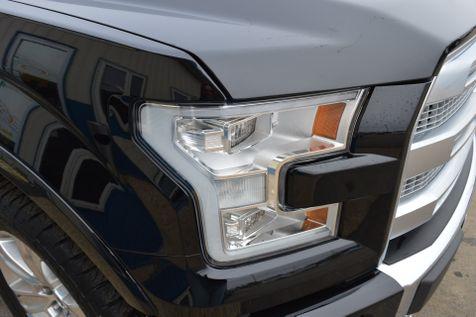 2016 Ford F-150 Platinum Supercrew 4x4 in Alexandria, Minnesota