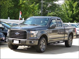2016 Ford F-150 4WD SuperCab Sport Pkg Eco ONLY 9000 MILES! in  Iowa