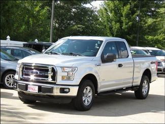 2016 Ford F-150 4WD SuperCab 3.5 EcoBoost in  Iowa