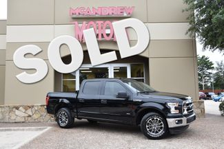 2016 Ford F-150 Crew Cab XLT in Arlington, TX, Texas 76013
