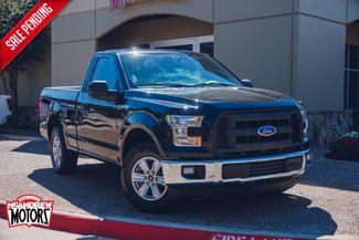 2016 Ford F-150 XL in Arlington, Texas 76013