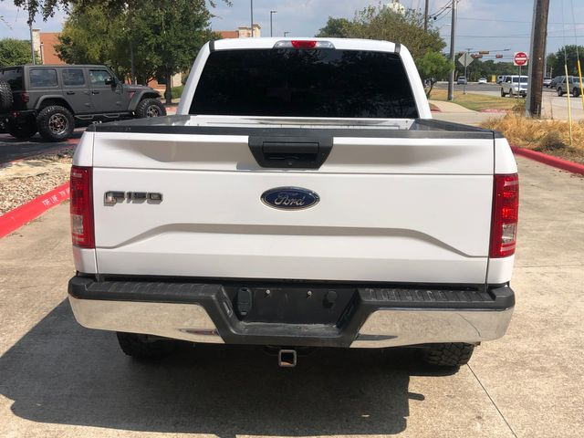 2016 Ford F-150 XLT Austin , Texas 3