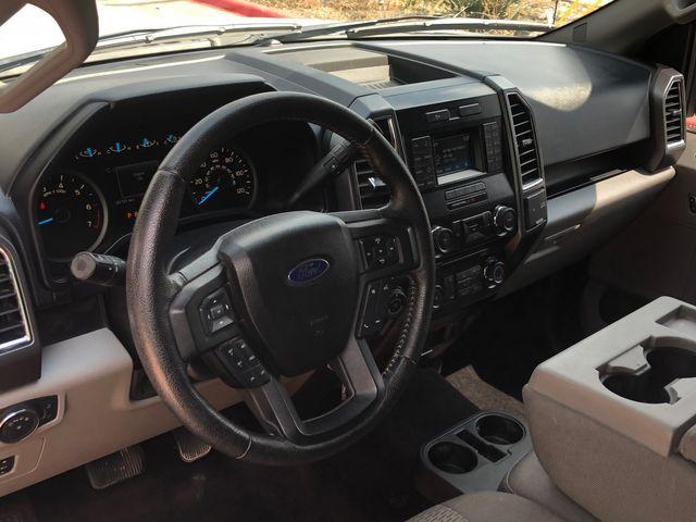 2016 Ford F-150 XLT Austin , Texas 8