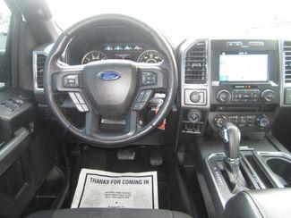 2016 Ford F-150 XLT Batesville, Mississippi 24