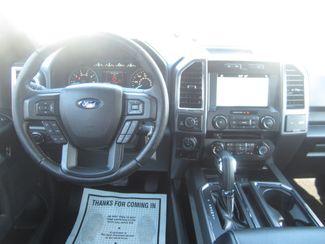 2016 Ford F-150 XLT Batesville, Mississippi 22