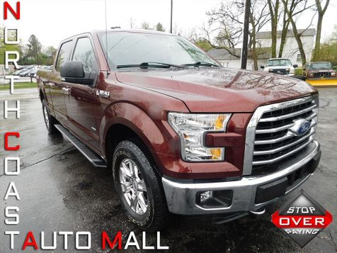 2016 Ford F-150 XLT in Bedford, Ohio