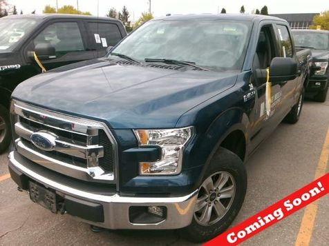 2016 Ford F-150  in Bedford, Ohio