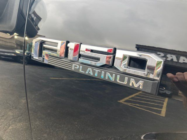 2016 Ford F-150 Platinum in Boerne, Texas 78006