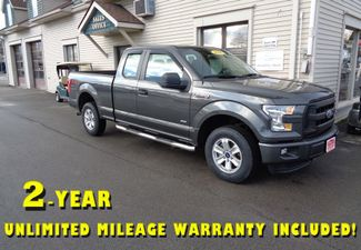 2016 Ford F-150 XL in Brockport NY, 14420