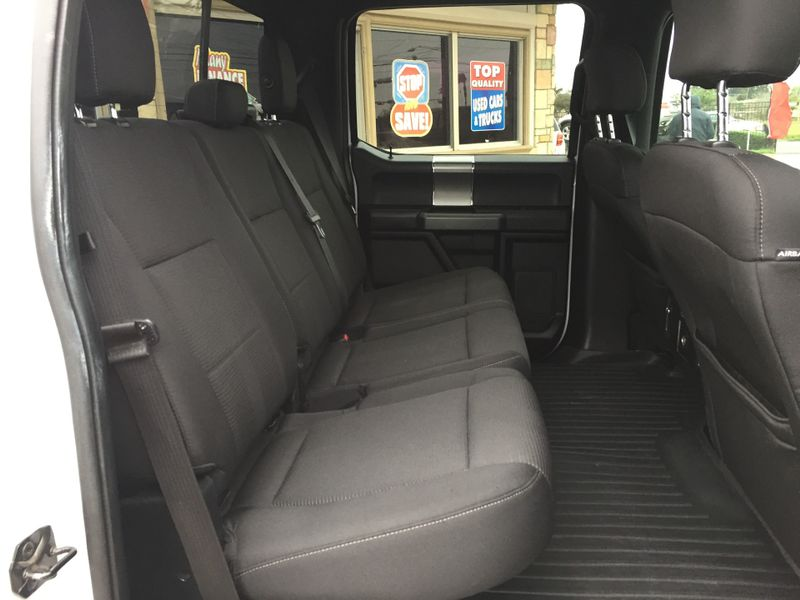 2016 Ford F-150   Brownsville TX  English Motors  in Brownsville, TX
