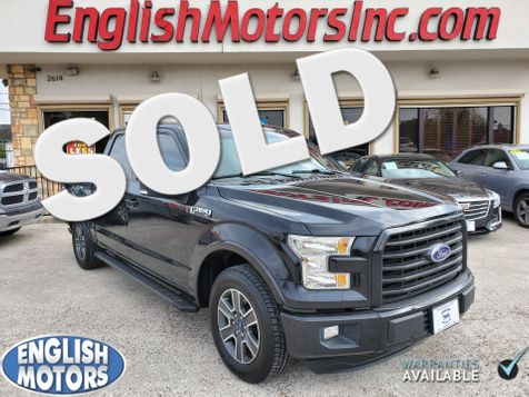 2016 Ford F-150 XLT in Brownsville, TX
