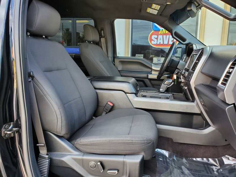 2016 Ford F-150 XLT  Brownsville TX  English Motors  in Brownsville, TX