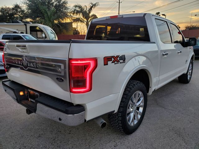 2016 Ford F-150 King Ranch in Brownsville, TX 78521