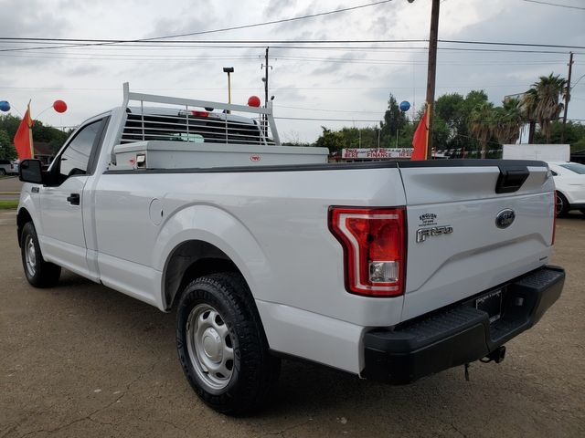 2016 Ford F-150 XL in Brownsville, TX 78521