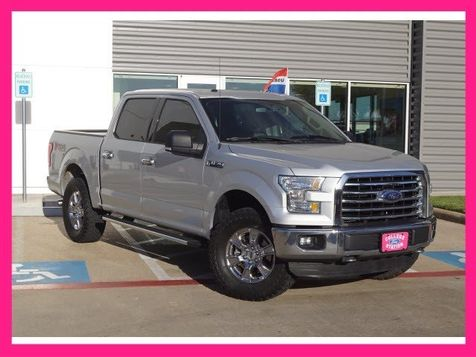 2016 Ford F-150 XLT in Bryan-College Station