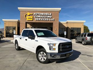 2016 Ford F-150 XLT Ecoboost in Bullhead City Arizona, 86442-6452