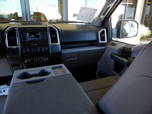 2016 Ford F-150 XLT 3.5L ECOBOOST in Bullhead City Arizona, 86442-6452