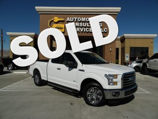 2016 Ford F-150 XLT ecoboost in Bullhead City AZ, 86442-6452