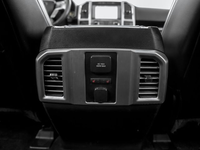 2016 Ford F-150 Platinum Burbank, CA 12