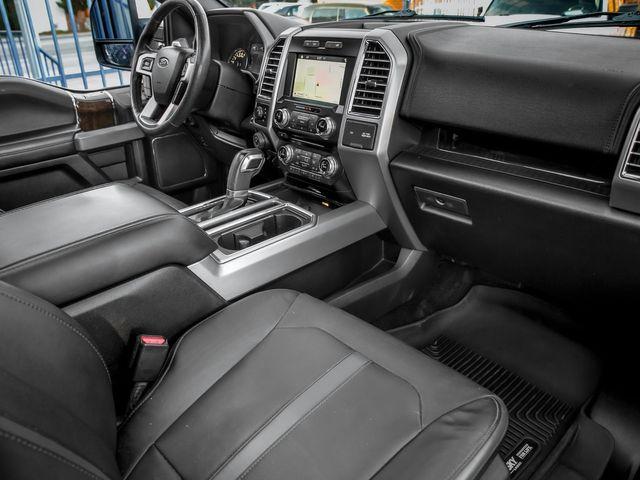 2016 Ford F-150 Platinum Burbank, CA 14
