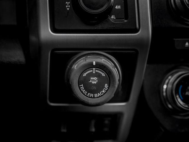 2016 Ford F-150 Platinum Burbank, CA 23