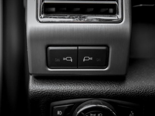 2016 Ford F-150 Platinum Burbank, CA 25