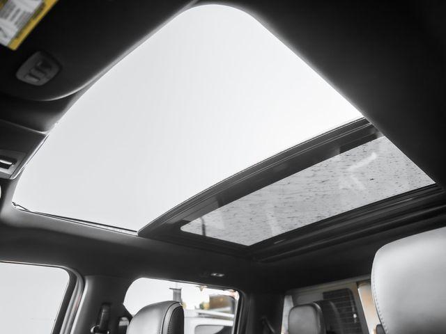 2016 Ford F-150 Platinum Burbank, CA 28