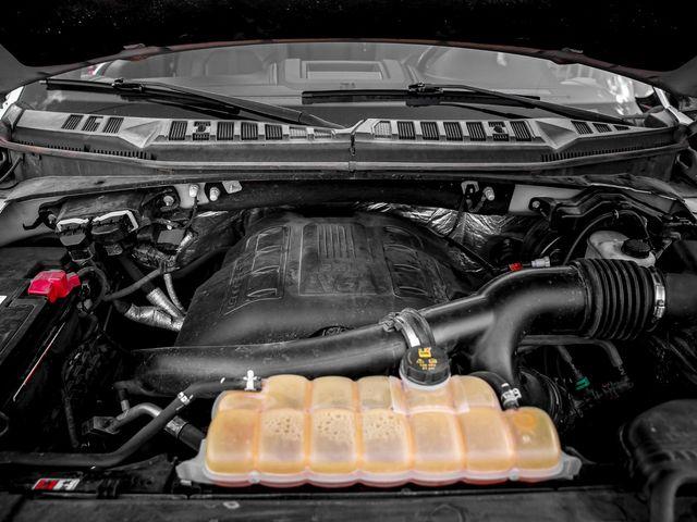2016 Ford F-150 Platinum Burbank, CA 32