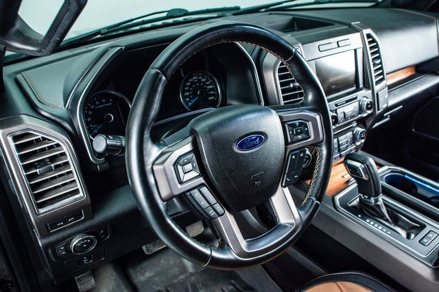 2016 Ford F-150 Platinum in , TX 75006