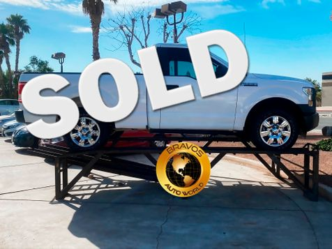 2016 Ford F-150 XL in cathedral city