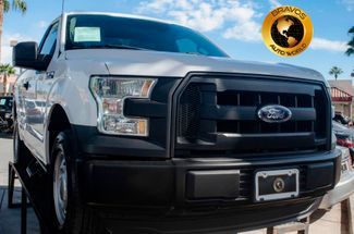2016 Ford F-150 in cathedral city, California
