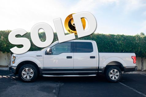 2016 Ford F-150 XLT in cathedral city